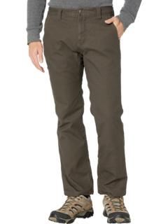Горные брюки на подкладке Classic Fit Mountain Khakis