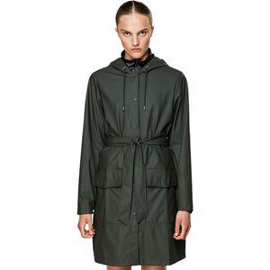 Curve Rain Jacket Rains