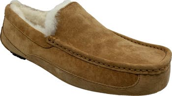 Smith's Genuine Shearling Lined Moccasin SMITHS WORKWEAR