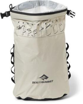 Сухой мешок для мусора Sea to Summit