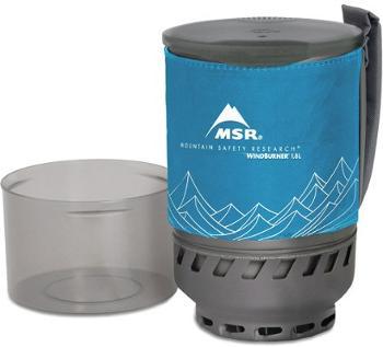 Горшок WindBurner - 1,8 литра MSR