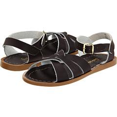 Оригинальные сандалии (для малышей / маленьких детей) Salt Water Sandal by Hoy Shoes
