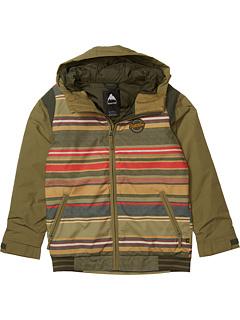 Куртка Game Day (для маленьких / больших детей) Burton Kids