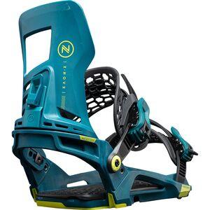 Nidecker Kaon-X Snowboard Binding Nidecker