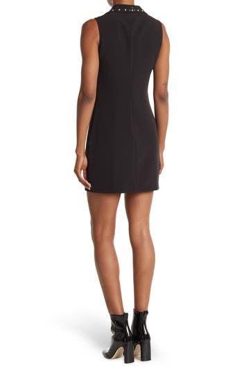 Black Jeremy Scott Dress Jeremy Scott