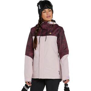 Утепленная куртка Volcom Bolt Volcom