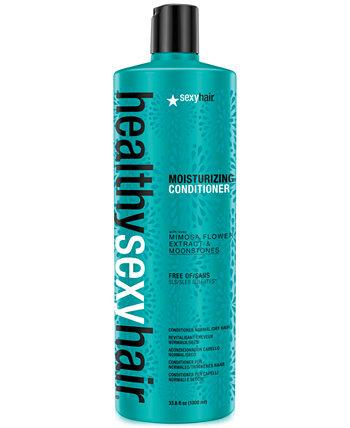 Увлажняющий кондиционер для здоровых сексуальных волос, 33,8 унции, от PUREBEAUTY Salon & Spa Sexy Hair