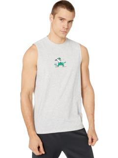 Notre Dame Боевая ирландская футболка с боем Irish Field Day Champion College