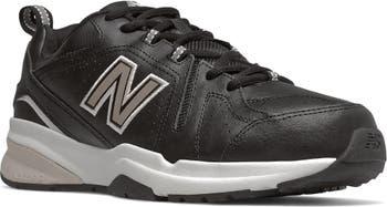 Кожаные кроссовки для тренинга MX608RB5 New Balance