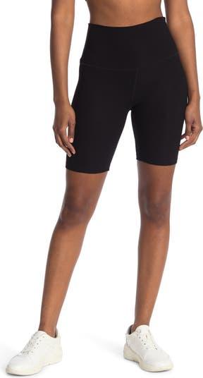 2x1 High Waisted Bike Shorts LNA