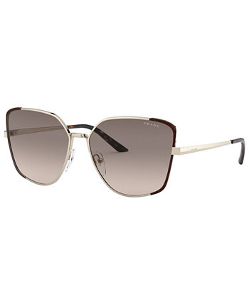 Солнцезащитные очки, PR 60XS 59 Prada