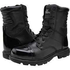 8-дюймовые рабочие ботинки с боковой молнией Thorogood