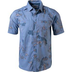 Рубашка с коротким рукавом Mountain Khakis Tributary Mountain Khakis