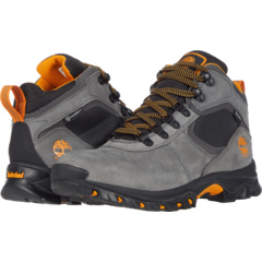 Earthkeepers® Mt. Maddsen Mid Водонепроницаемый Timberland