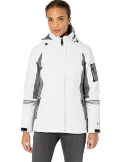 Системная куртка 3-в-1 со съемным капюшоном Free Country