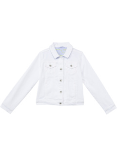 Джинсовая куртка (малыши / маленькие дети / дети старшего возраста) Vineyard Vines Kids