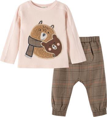 Комплект рубашки и штанов Bear Hug PEEK ESSENTIALS