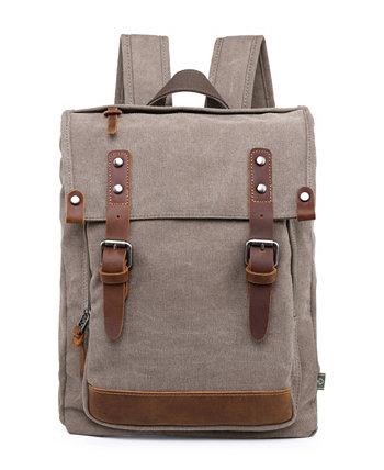 Холщовый рюкзак Discovery TSD BRAND