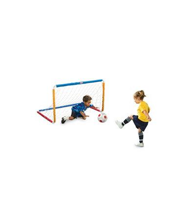 Футбольный комплект Easy Score Little Tikes