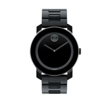 Часы BOLD из нержавеющей стали с браслетом Movado
