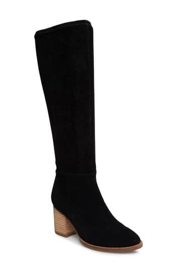 Водонепроницаемый коленный ботинок Nada Blondo