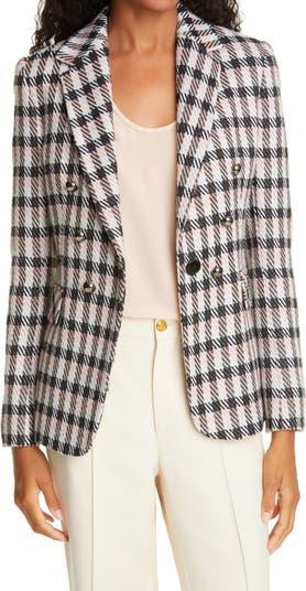 Куртка Carine из смесовой шерсти Helene Berman