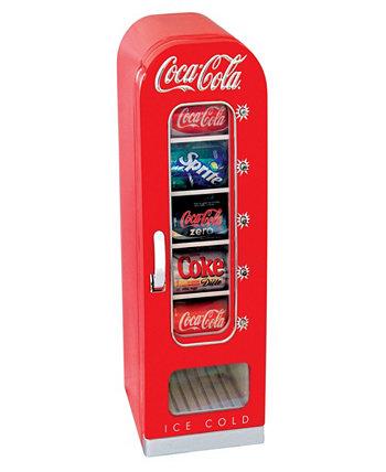 Холодильник для вендинга Coca-Cola Koolatron