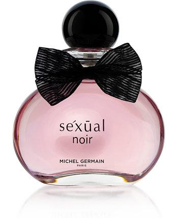 сексуальный нуар, парфюмированная вода, 2,5 унции - эксклюзив A Macy's Michel Germain