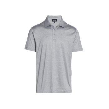 Рубашка поло Giorgio Armani
