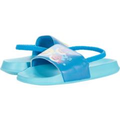 Сандалии Baby Shark Slide (для малышей / маленьких детей) Josmo Kids