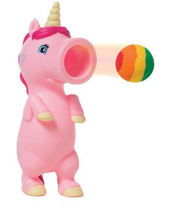Единорог Поппер - Пинки Hog Wild