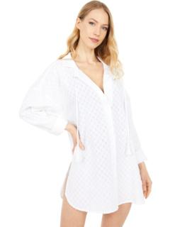 """Прикрытие платья-рубашки """"Мандала"""" La Blanca"""