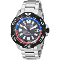 Промастер Diver BJ7128-59E Citizen Watches