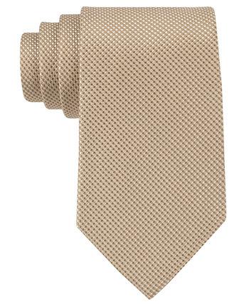 Однотонный галстук Kors Sorento Michael Kors
