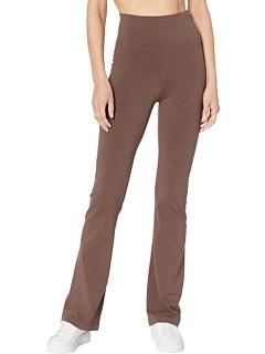 Расклешенные брюки Rolldown Bootleg Hard Tail
