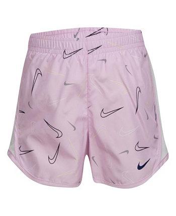Toddler Girls Swooshfetti Shorts Nike