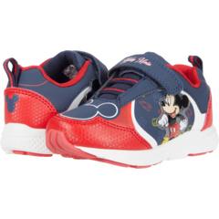 Кроссовки Mickey Mouse (для малышей / маленьких детей) Josmo Kids