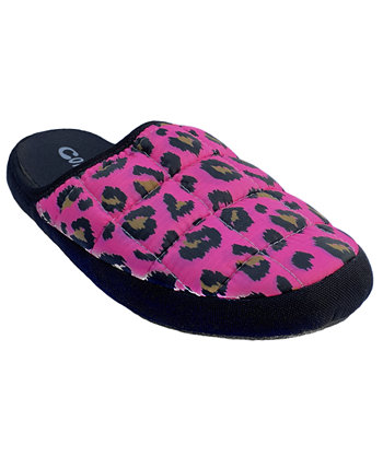 Женская тапочка Токио, только онлайн Coma Toes