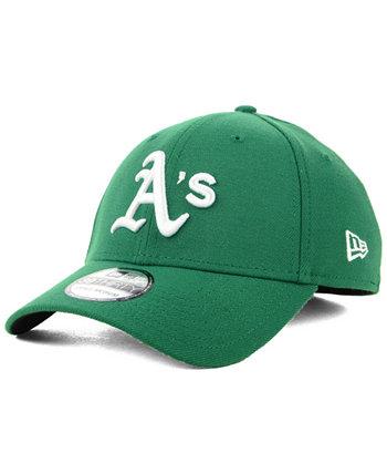Кепка Oakland Athletics Team Classic 39THIRTY New Era