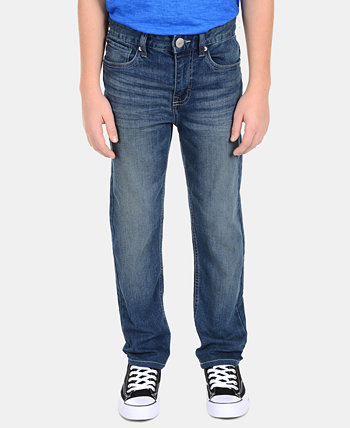 Джинсы-джинсы скинни Big Boys Calvin Klein