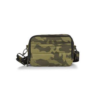Камуфляжная сумка для фотоаппарата Diva с двойной молнией THINK ROYLN