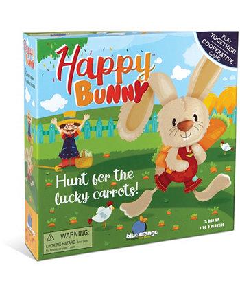 Happy Bunny Blue Orange Games