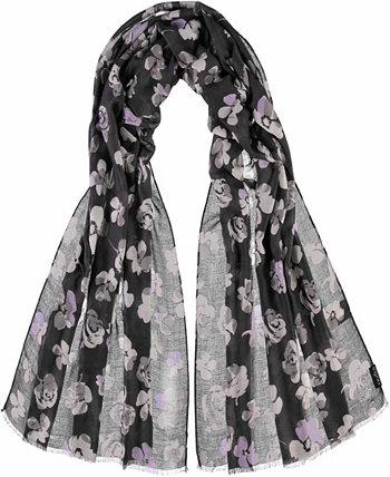 Осенний женский шарф FRAAS