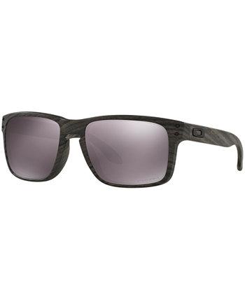 Поляризованные солнцезащитные очки Holbrook Prizm Daily, OO9102 Oakley