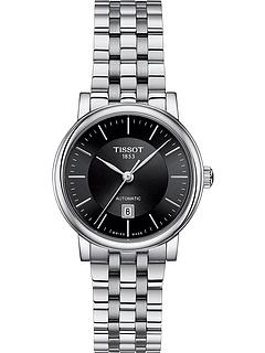 T-Classic Carson Premium Automatic Lady - T1222071105100 Tissot