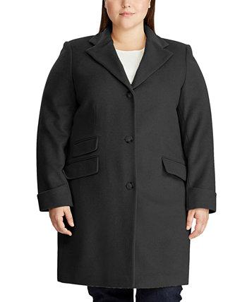 Куртка большого размера, созданная для Macy's Ralph Lauren