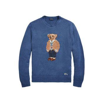 Свитер Polo Bear Polo Ralph Lauren