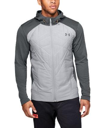 Мужская гибридная куртка ColdGear® Sprint Under Armour