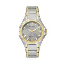 Двухцветные мужские часы Armitron - 20 / 4309GYTT Armitron
