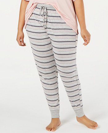 Ультра мягкие пижамные штаны больших размеров Jenni